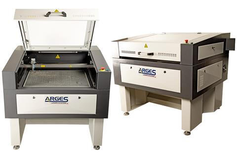 Table Type Laser Machines.
